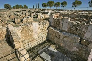 En busca del Santo Grial en Ercávica